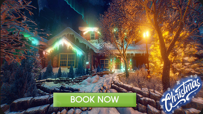 Christmas - Book Now